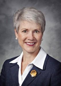 Ruth Christopherson